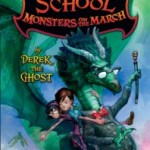 Book Review: Scary School 2: Monsters on the March