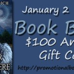 Silver Sphere Book Blast: Win a $100 Amazon Gift Card