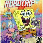 DVD Review: Spongebob SquarePants: Spongebob's Runaway Road Trip