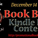 Talisman of El Book Blast + Kindle Fire Giveaway