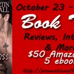 The Silver Cross Book Tour: Win a $50 Amazon GC and ebooks!