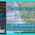 The Marriage Bargain Book Tour: Guest Post: Character Interview