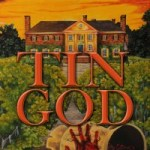Tin God Book Blast: Swag Pack Giveaway