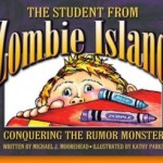 Book Review: The Student From Zombie Island
