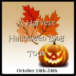 A Harvest Halloween Blog Tour Giveaway Hop