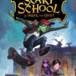 Book Review: Scary School