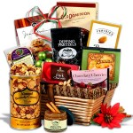 12 Days of Gifts Galore Sponsor: GourmetGiftBaskets.com