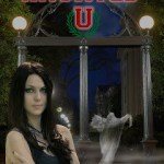 Haunted U Book Tour: Review