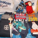 See What $100 Gets You at Osh Kosh B'Gosh + 25% Off Coupon!