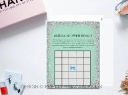 Gallant Bridal Shower Bingo Game Freebie Friday Bridal Shower Bingo Game Printables Ink Bridal Shower Bingo Amazon Bridal Shower Bingo Sheets