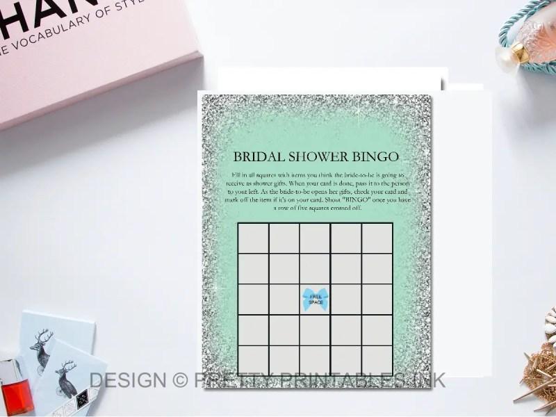 Large Of Bridal Shower Bingo