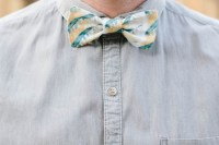 How to Sew A Bow Tie | Pretty Prudent