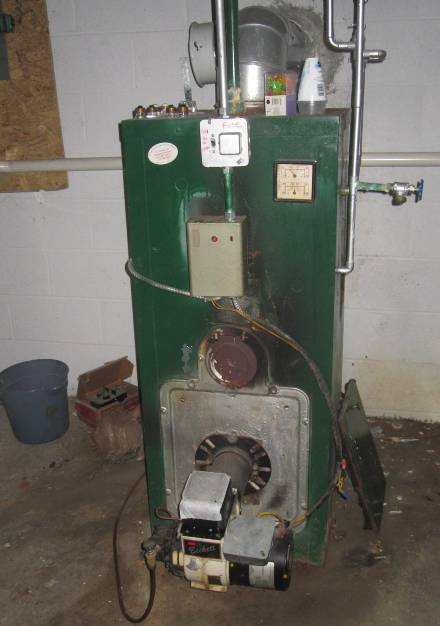 Mobile Home Thermostat Wiring Diagram Oil Furnace Tune Up Amp Tips To Reduce Your Heat Bill