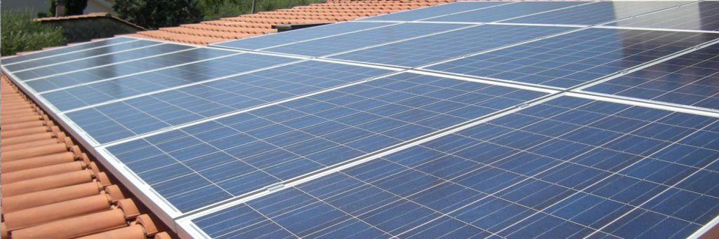 vantaggi del fotovoltaico