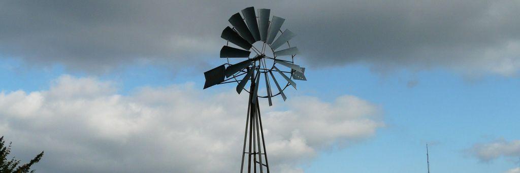 impianti eolici domestici
