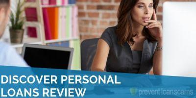 Discover Personal Loans Review 2019 | Interest Rates & Comparison