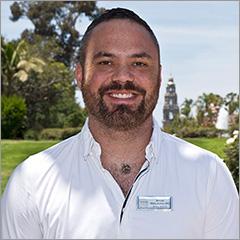 Brian Manjarres, MD