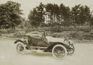 1924 Chevy