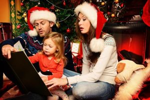 Christmas Genealogy