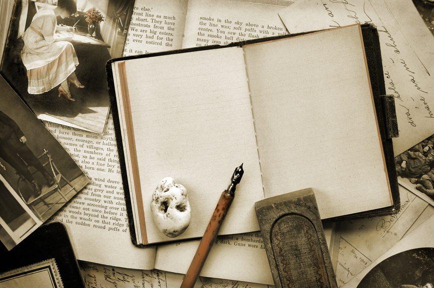 Writing a Family History Price  Associates Salt Lake City Utah