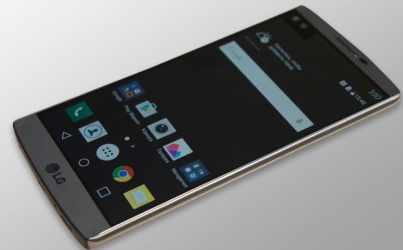 Sony Xperia XZ VS LG V20: 20MP