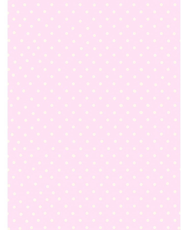 Baby Girl Wallpaper Borders Pink And Purple Polka Dot Wallpaper Pink And White 6321