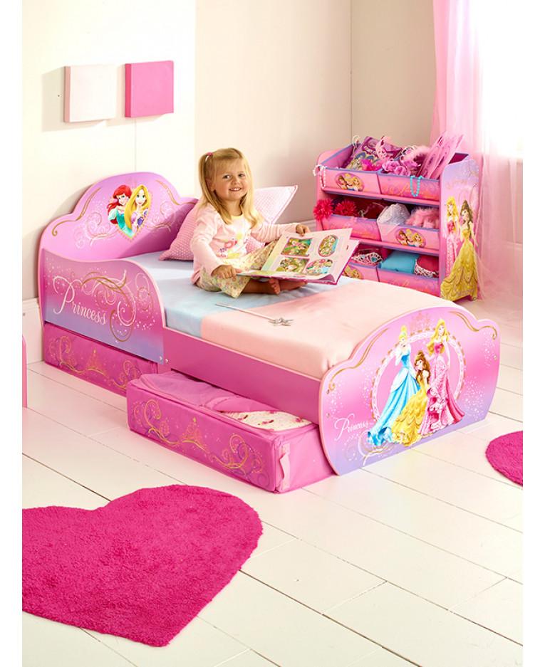 SaveEnlarge · Disney Princess Storage Bed ...  sc 1 st  Listitdallas & Princess Storage Bed - Listitdallas