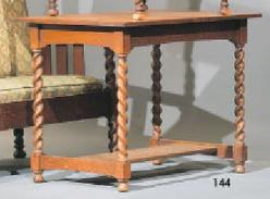 Furniture Table Dining Arts Crafts Stickley Brothers