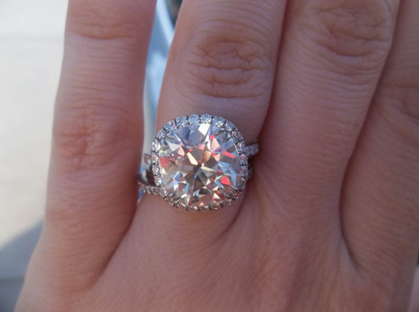 5 Carat Is The New 3 Carat Pricescope Highlights From
