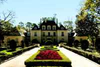 Exquisite French Chteau turned Empty Shell | Pricey Pads