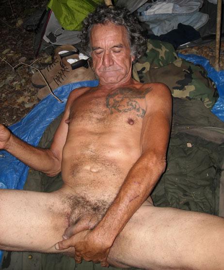 naked homeless men sex drugs