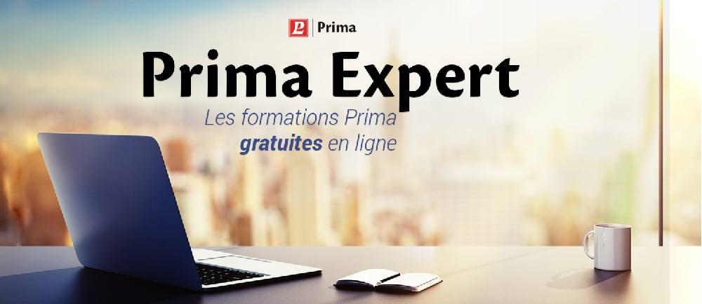 prima expert 4