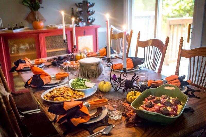 Paleo Halloween Menu Ideas - Primal Palate Paleo Recipes