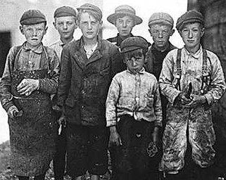 What Was It Like For Children Living In Victorian Britain