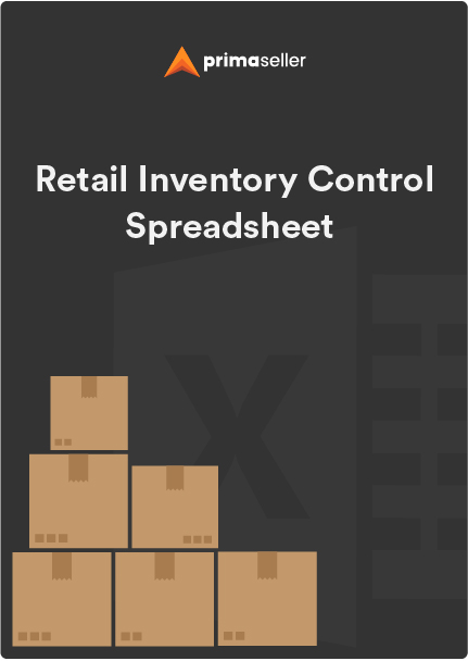 Inventory Management Spreadsheet - Excel Inventory Template FREE