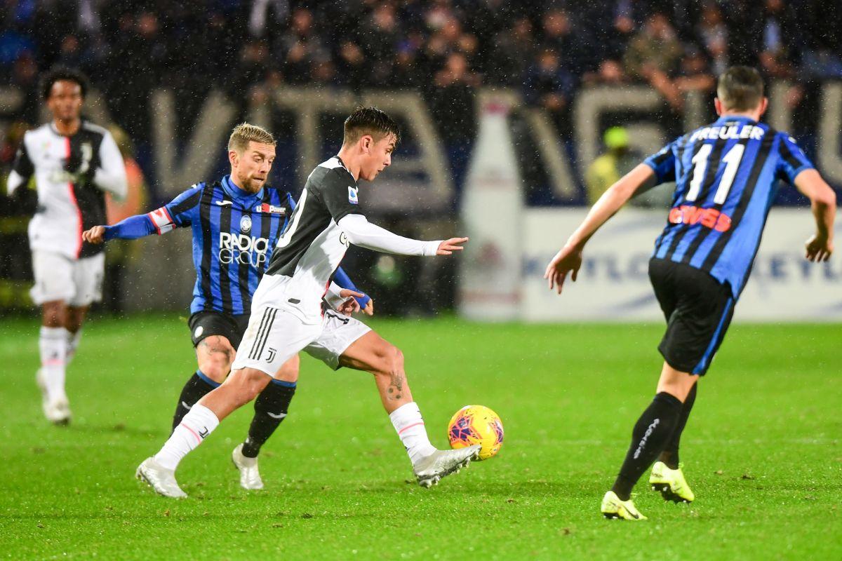 Juventus Atalanta Dove Vederla In Diretta Tv E Streaming