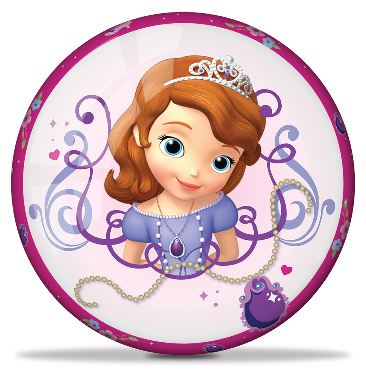 Transparent Cupcake Auto Electrical Wiring Diagram 66559 Re John Deere Harness 23cm Sofia The First Ball