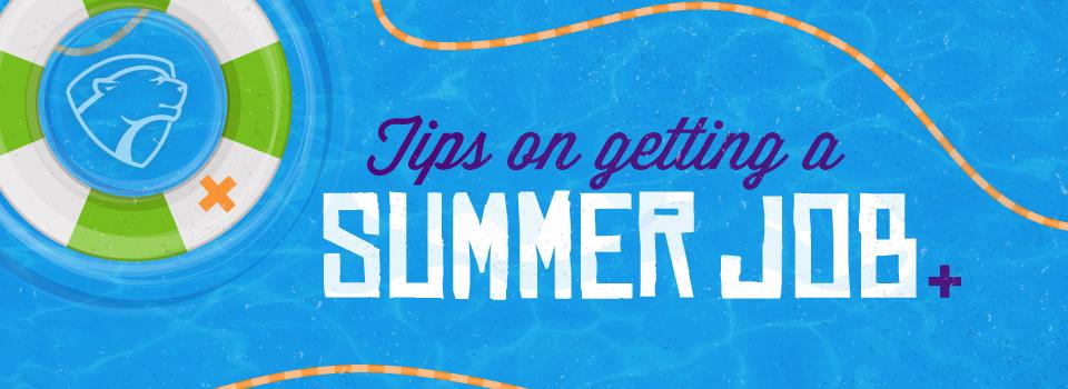 Tips on Getting a Summer Job Primavera Online High School