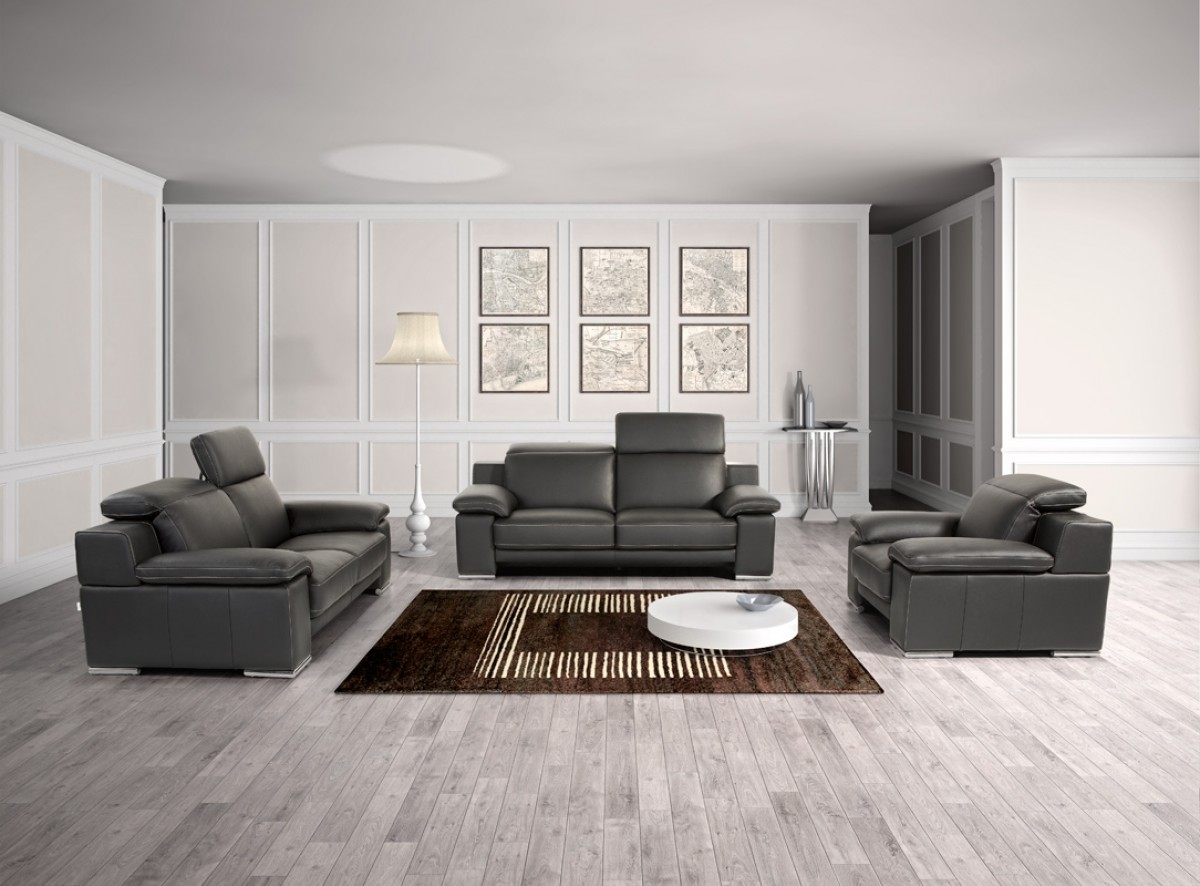 Variety Of Sofa Sets And Couch Sets