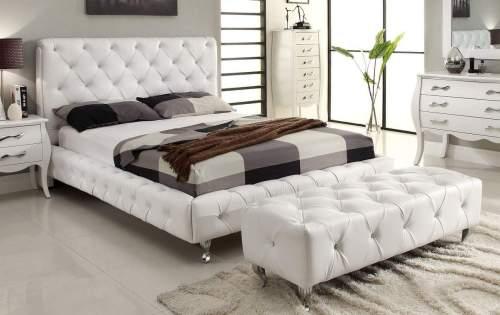Medium Of Queen Bed Platform