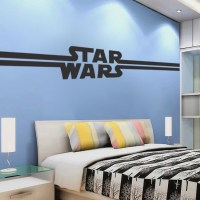 star wars wall decals | Home Decor