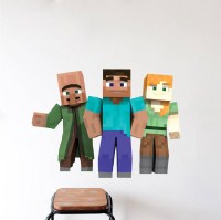 Pictures Of Steve From Minecraft