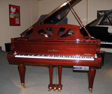 Schimmel Grand Player Piano for Sale