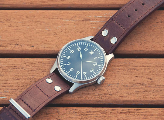 A Comprehensive Guide To The Best Watch Straps