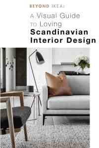 Beyond Ikea: A Visual Guide to Loving Scandinavian ...