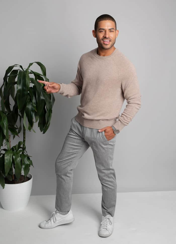 Men\u0027s Minimalist Fashion 5 Complete Outfits for Inspiration