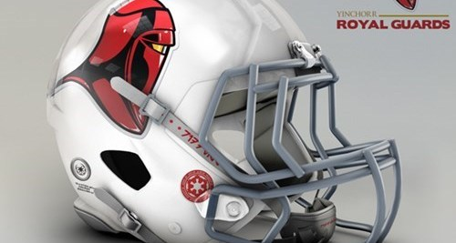 Star Wars Cardinals