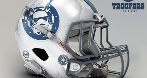 Star Wars Colts