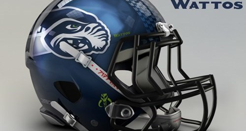 Star Wars Seahawks