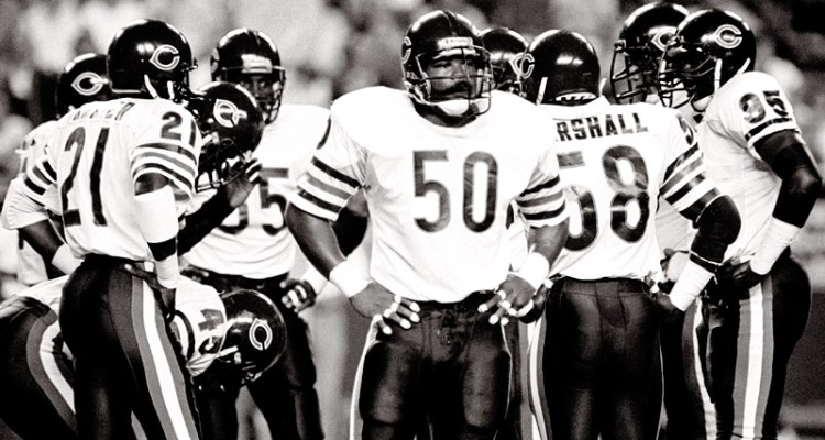 Bears 85